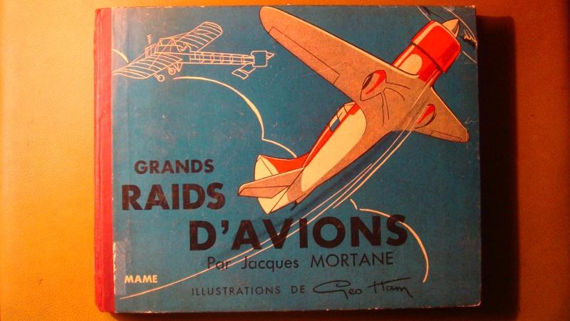 Les grands raids d avions 800x450